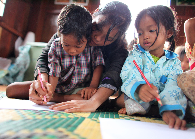 Online Child Care Professional Development Training Courses