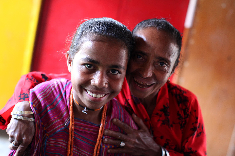 celebrating mothers around the world care australia