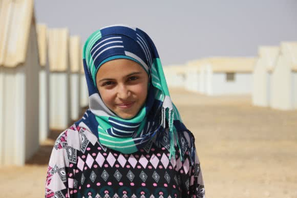 Ahead of the International Day of the Girl on 11 October, CARE warns that an increasing number of Syrian refugee parents are arranging marriages for their daughters due to economic hardship and concerns about the security and protection of their daughters in an unknown environment.