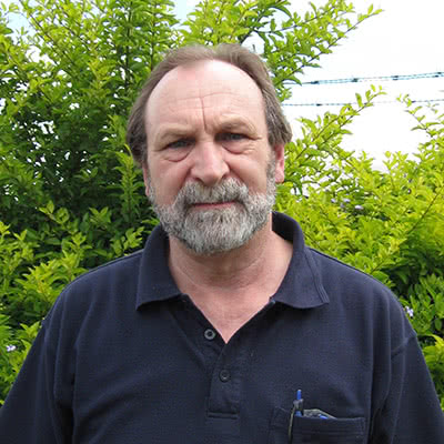 Robert Yallop