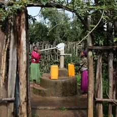 Village water system