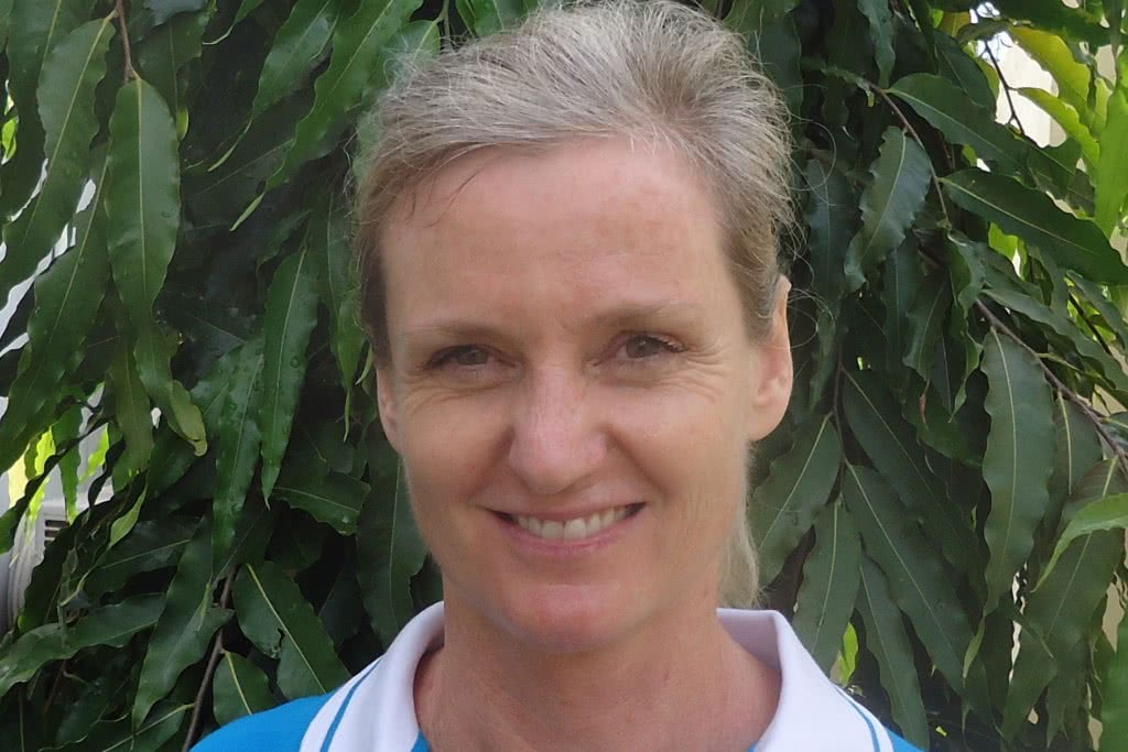 Sally Cooper is the Advocacy and Communications Manager for CARE South Sudan