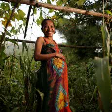 A CARE-supported Safe Motherhood Project is reducing pregnancy-related deaths in Timor Leste.