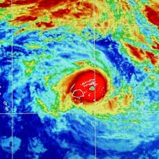 Tropical Cyclone Winston has hit Fiji. Please donate to CARE's Global Emergency Fund: https://www.care.org.au/appeals/global-emergency-fund/