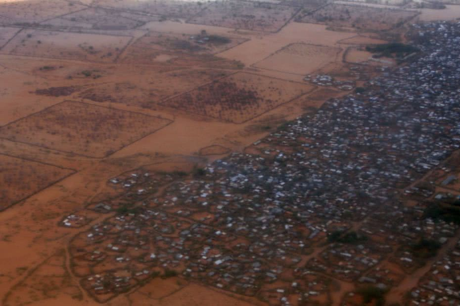 5 facts about the biggest refugee camp in the world