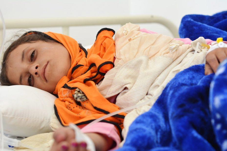 Yemen Emergency Appeal - Donate now