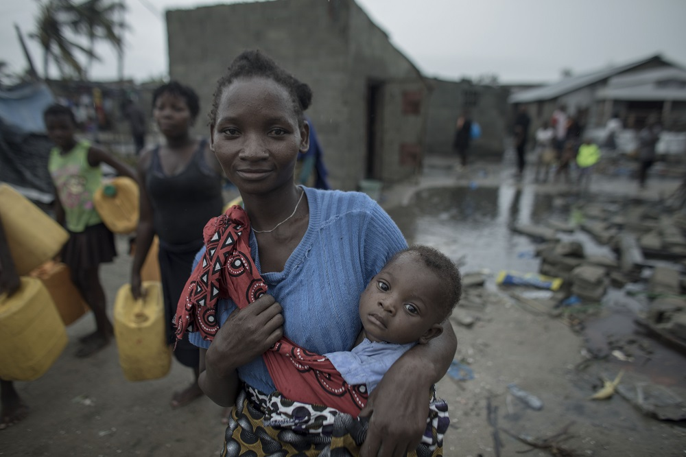 Care One Credit Card >> Mozambique Cyclone Kenneth & Idai Emergencies - CARE Australia