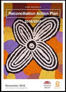 Reconciliation Action Plan - CARE Australia