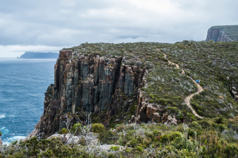 Tasmanian Walking Company - Fundraise for CARE