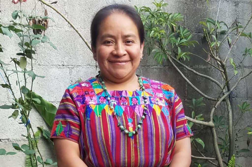 Women's economic empowerment - Guatemala