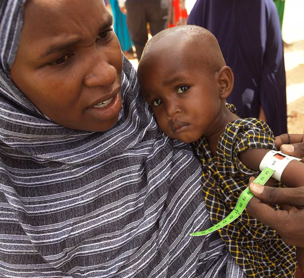 East Africa Hunger Crisis Emergency Appeal - CARE Australia