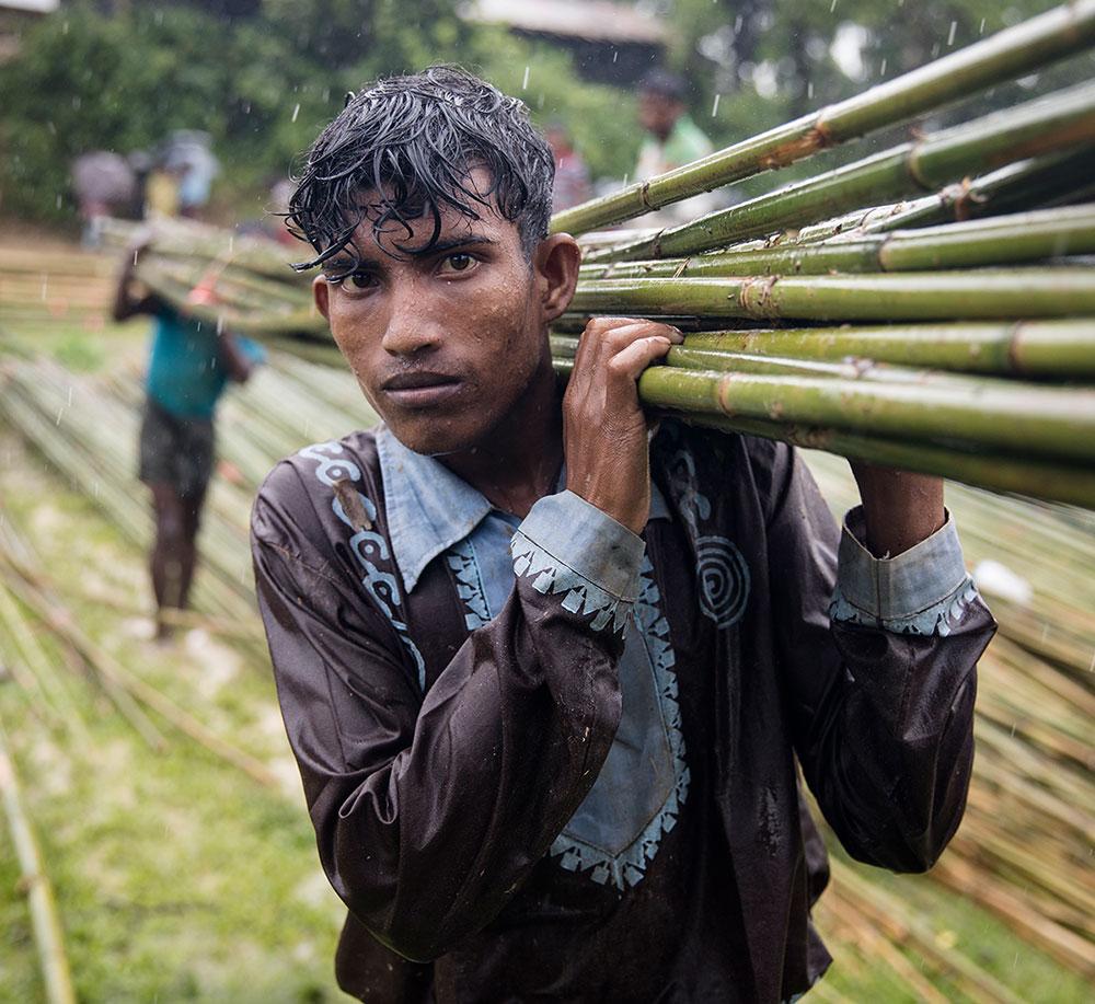 Myanmar Bangladesh Crisis Emergency Appeal - CARE Australia